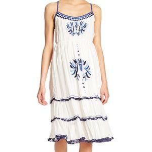NWOT RAGA Sadie Dress